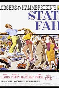 State Fair (1962) Poster