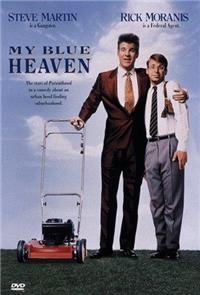 My Blue Heaven (1990) 1080p Poster