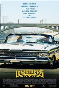 Lowriders (2017) Poster