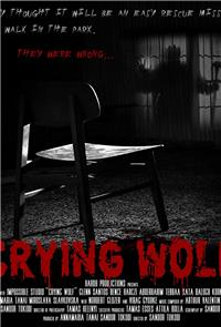 Crying Wolf (2016) Poster