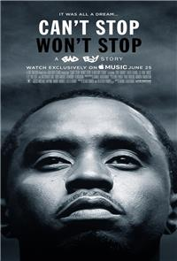 Can't Stop, Won't Stop: A Bad Boy Story (2017) Poster