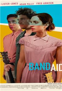 Band Aid (2017) 1080p Poster