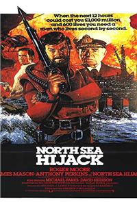 North Sea Hijack (1980) Poster