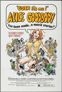Alice Goodbody (1974) Poster