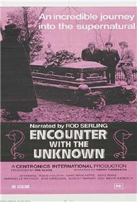 Encounter with the Unknown (1973) 1080p Poster