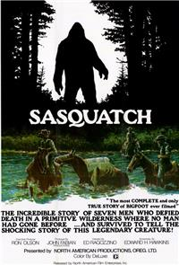 Sasquatch, the Legend of Bigfoot (1976) Poster