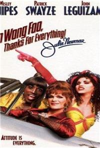 To Wong Foo, Thanks for Everything! Julie Newmar (1995) Poster