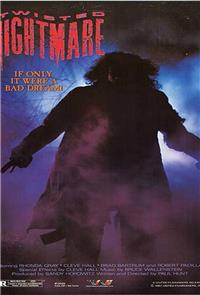 Twisted Nightmare (1987) 1080p Poster