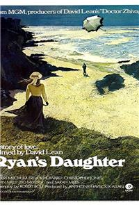 Ryan's Daughter (1970) Poster