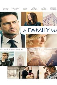 A Family Man (2017) 1080p Poster