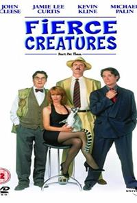 Fierce Creatures (1997) Poster