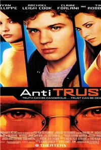 AntiTrust (2001) Poster