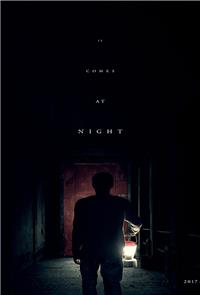 It Comes at Night (2017) 1080p Poster