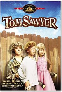 Tom Sawyer (1973) Poster