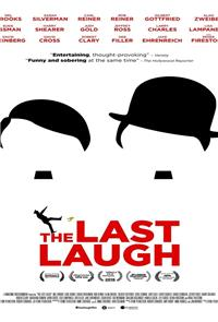 The Last Laugh (2016) Poster