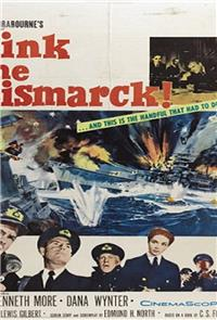 Sink the Bismarck! (1960) Poster
