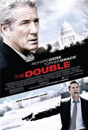 Download yify movies the double 2011 1080p mp4187g in yify the double 2011 1080p yify movie ccuart Gallery