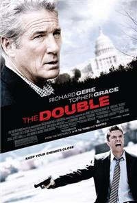 The Double (2011) 1080p Poster