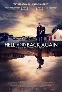 Hell and Back Again (2011) 1080p Poster