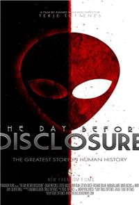The Day Before Disclosure (2010) Poster