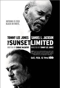 The Sunset Limited (2011) 1080p Poster