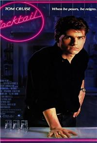 Cocktail (1988) 1080p Poster