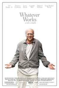 Whatever Works (2009) Poster