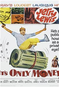 It's Only Money (1962) Poster
