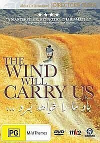 The Wind Will Carry Us (1999) Poster
