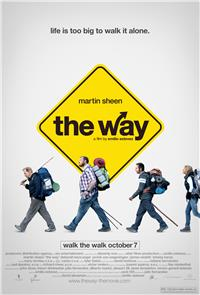 The Way (2010) 1080p Poster