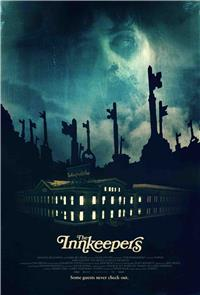 The Innkeepers (2011) Poster