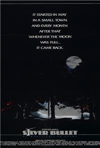 Silver Bullet (1985) 1080p Poster