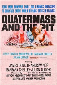 Quatermass and the Pit (1967) Poster