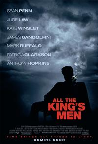 All the King's Men (2006) 1080p Poster