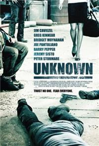 Unknown (2006) Poster