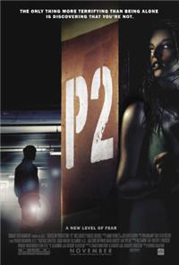 P2 (2007) 1080p Poster