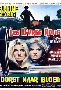 Daughters of Darkness (1971) Poster