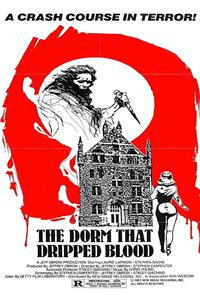 The Dorm That Dripped Blood (1982) Poster