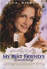My Best Friend's Wedding (1997) 1080p Poster