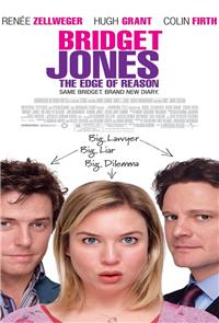 Bridget Jones: The Edge of Reason (2004) 1080p Poster