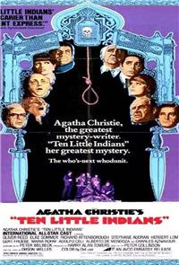 Ten Little Indians (1974) 1080p Poster