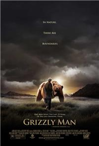 Grizzly Man (2005) Poster
