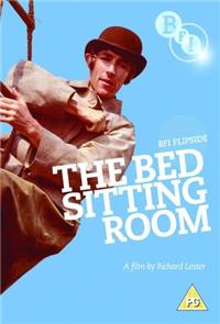 The Bed-Sitting Room (1969) Poster