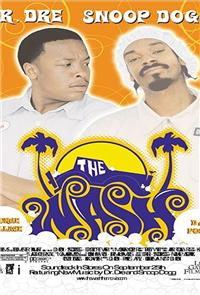 The Wash (2001) Poster