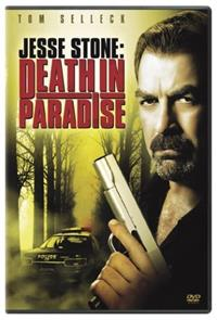 Jesse Stone: Death in Paradise (2006) Poster