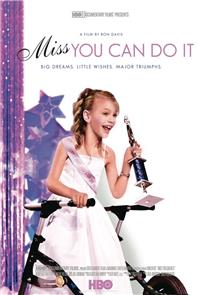 Miss You Can Do It (2013) Poster