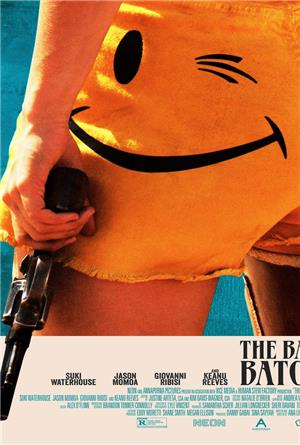The Bad Batch (2017) Poster