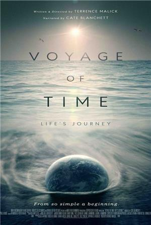Voyage of Time: Life's Journey (2017) 1080p Poster