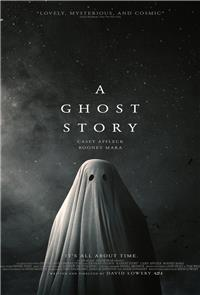 A Ghost Story (2017) Poster