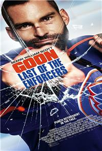 Goon: Last of the Enforcers (2017) 1080p Poster